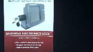DuraSafe's Universal Electronics Lock