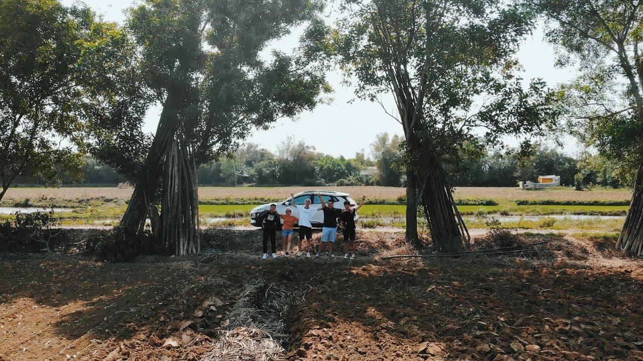 Drive to Huế - Đà Nẵng - Hội An // ft. Hyundai Kona