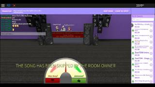 I'm a epic DJ!!! :D | Club DJ | Roblox