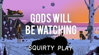 GODS WILL BE WATCHING - Watching You Fail Over And Over