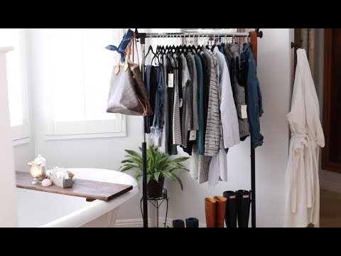 My Fall Capsule Wardrobe (+Target Haul)