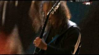 Metallica - Seek & Destroy ( Rock Am Ring 2008 )
