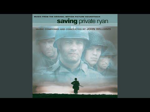 "Omaha Beach (From ""Saving Private Ryan"" Soundtrack)"