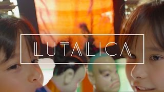 Lutalica: The Part of Your Identity That Doesn't Fit Into Categories thumbnail