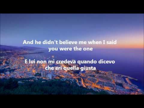 Benny Blanco ft Halsey & Khalid - Eastside Testo e Traduzione