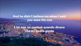 Benny Blanco ft. Halsey & Khalid - Eastside (Testo e Traduzione) Video