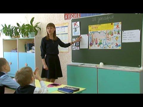 Речевые нарушения у младших школьников