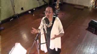 Susana Baca -  Encuentro en el Estudio - Poema (Carlos Oquendo de Amat)