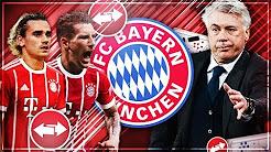FIFA 18 FC Bayern München Karrieremodus