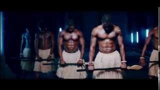 Eva Alordiah - War Coming Ft. Sir Dauda [Official Viddeo]