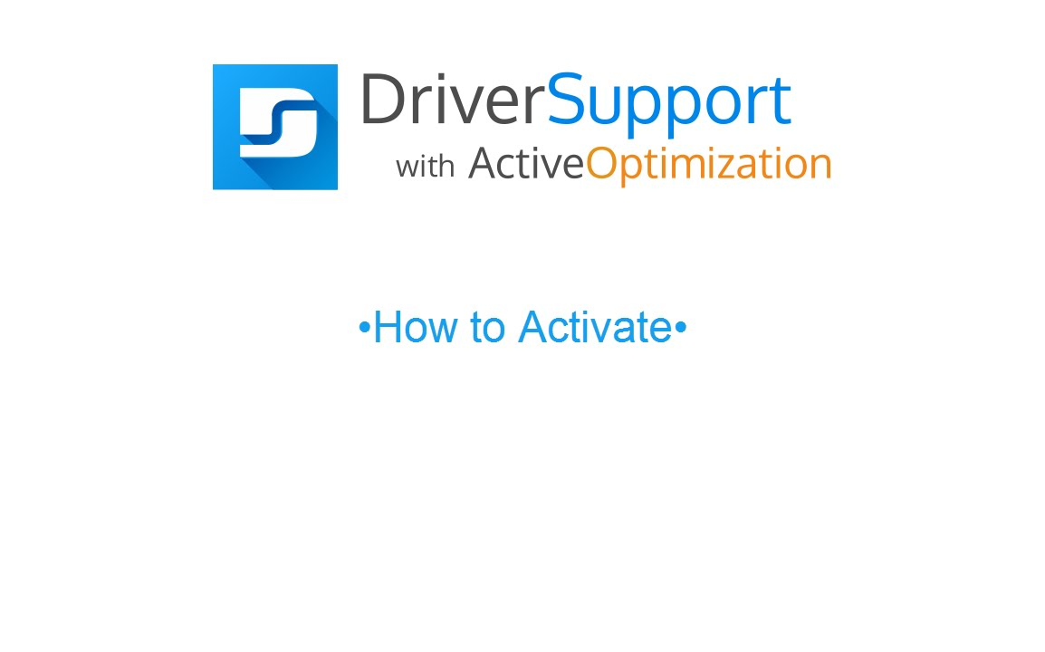how to cancel driver support