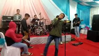Shadow Rastafara-Cimot Live @Cikerwis (Party Wedding)