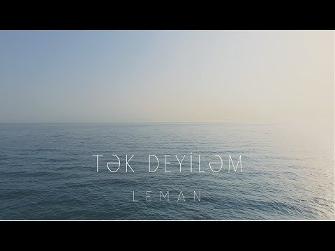 LEMAN - Tek Deyilem [VİDEO]