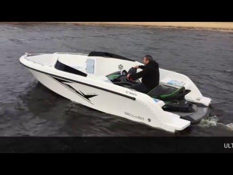 Kawasaki ULTRA 310 & Wave Boat 656 ! - YouTube