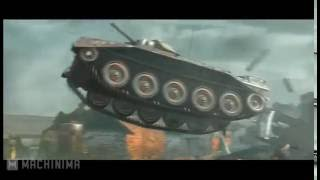"""Video World of Tanks """"THE OFFSPRING FUTURE IS NOW"""" song download MP3, 3GP, MP4, WEBM, AVI, FLV Januari 2018"""
