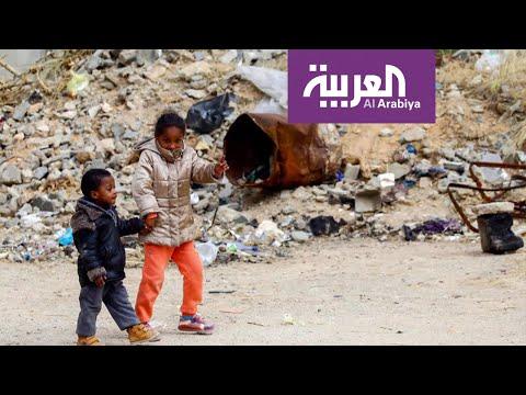 اليونيسيف تحذر من خطورة أوضاع الأطفال في ليبيا  - 07:58-2020 / 1 / 19