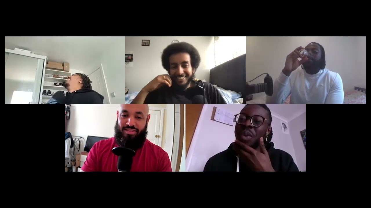 Podcast - S2 Ep12 - Lingard's resurgance, Lil Nas X, Only Fans, RIP DMX & Prince Phillip