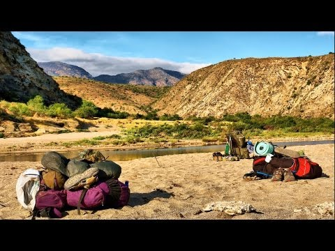 How to Camp in the Desert | Camping