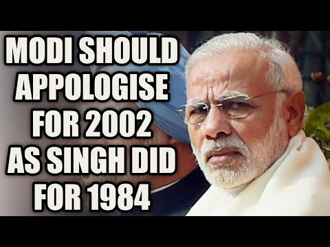 PM Modi criticised for not apologising for 2002 riots by Tamil activist TM Krishna | Oneindia News