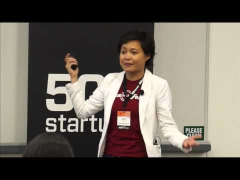 """Designing The Customer Experience"" - Love with Food - Aihui Ong [COMMERCISM 2014]"