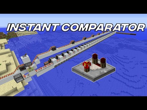 Instant Comparator Line
