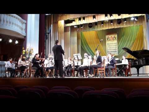 2015_04_25 - Московский областной конкурс оркестрового музицирования
