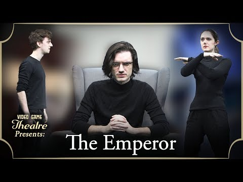 """VGT Presents: THE HOUSE OF THE DEAD 2 — """"The Emperor"""" (1999)"""