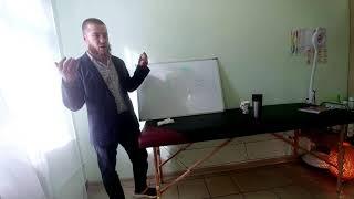 Обучение Хиджаме медицинских работников