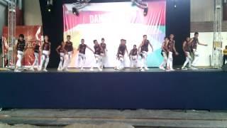 ndm dance fest 2014