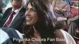 Priyanka Chopra at the 15th Nokia Star Screen Awards 2009 (Priyanka Chopra Fan Base)