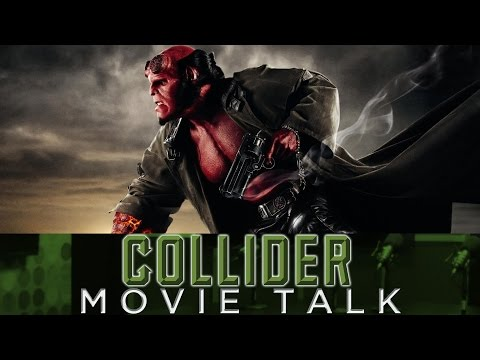 New R-Rated Hellboy Reboot In The Works - Collider Movie Talk