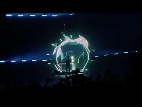 Zedd - Echo Tour Tokyo 2018
