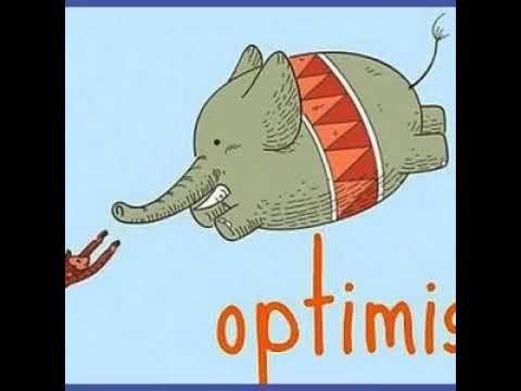 Optimistically Pointless - Pilot