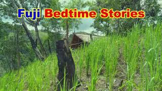 Hmoob Ua Neej Nrog Kev Txaus Ntshai (Scary Story)