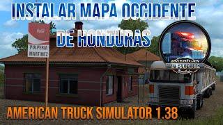 "[""ATS 1.38"", ""AMERICAN TRUCK SIMULATOR"", ""MAPA OCCIDENTE DE HONDURAS"", ""MAPA HONDUREÑO EXTREMO"", ""MAPA COPAN"", ""WEST OF HONDURAS"", ""DESCARGAR GRATIS"", ""FREE DOWLOAD"", ""ATS MOD"", ""RIGO FP""]"