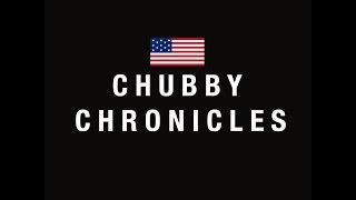 """Chubby Chronicles (Ep. 3) // """"New York City"""""""