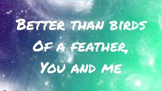 Sucker - Jonas Brothers (Lyrics) Video