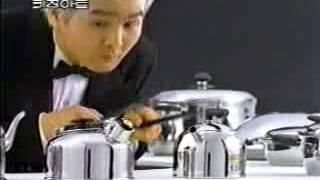 키친아트 재즈 음악가 임헌수 난타 편