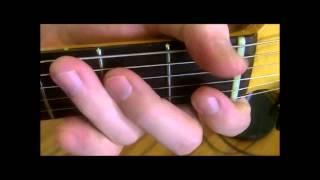 Catfish Blues Jimi Hendrix Lesson