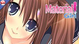 Material Girl - Gameplay (PC)