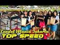 Cendet Top Speed Cendet Mania Jakarta  Mp3 - Mp4 Download