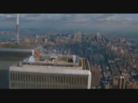Howard Moss - Step Out Of The Void (World Trade Centre Tightrope Walk)