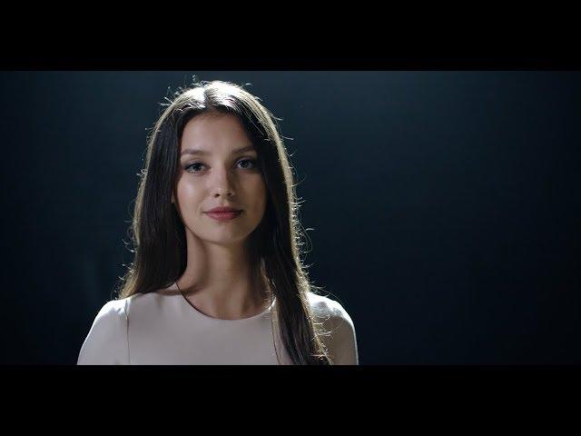 Благотворительное видео: Мисс Украина-2017 Полина Ткач для Мисс Мира 2017