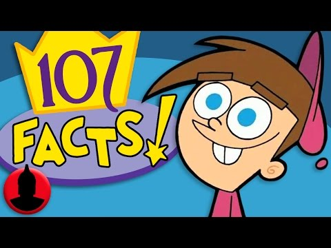 107 Facts About The Fairly OddParents - (ToonedUp #80) @CartoonHangover