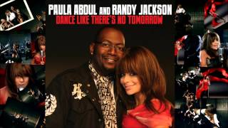 Paula Abdul & Randy Jackson - Dance Like There