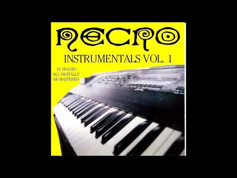 Necro - Instrumentals Vol 1 [FULL ALBUM]