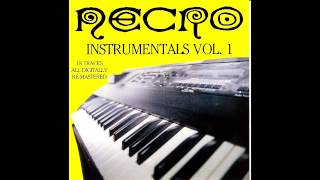 Necro - Instrumentals Vol 1 [FULL ALBUM]