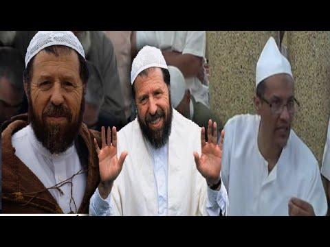 ALGERI - الشيخ علي بن حاج :  تستنكر على فرنسا التعذيب وأنت تمارسه
