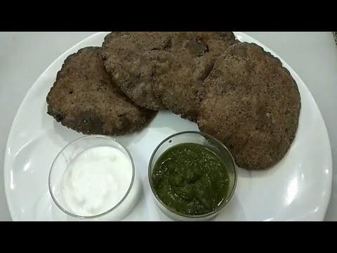 व्रत के लिए बनाए स्वादिष्ट मसाला पूरी ( HOW to make vart masala puri recipe....