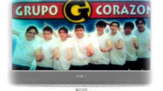 GRUPO G DE AREQUIPA - HERIDAS DEL CORAZON Resimi